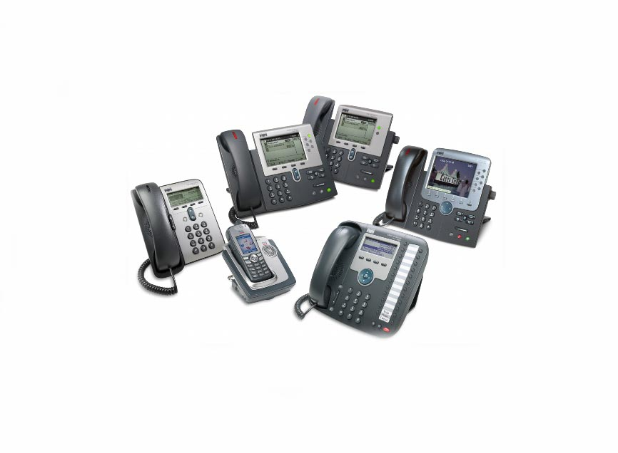 Business Telephones
